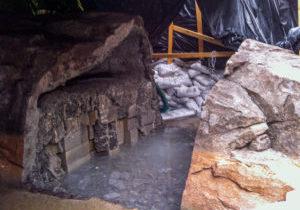 Discovery Cove Boulder Cut
